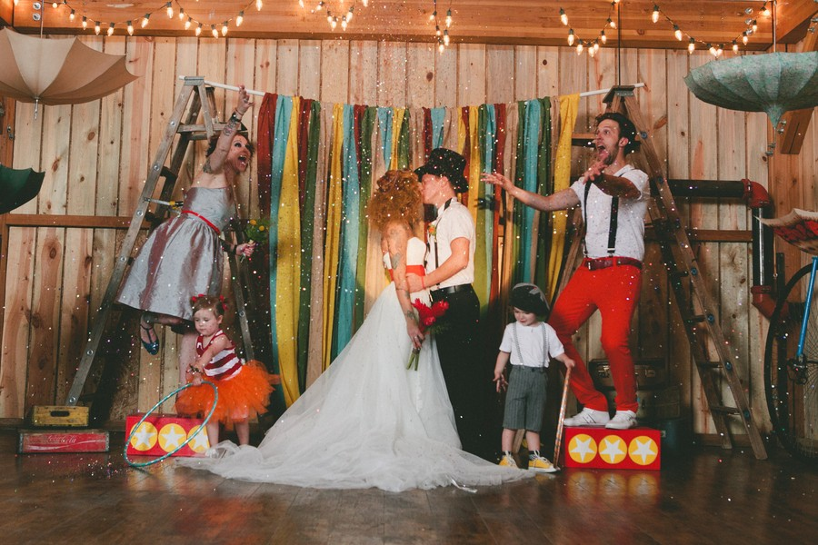 offbeat-circus-inspired-wedding-styled-shoots-tattoos-colorado--19