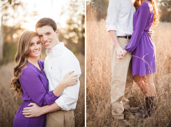 Cute-Outdoor-Texas-Engagement-Session-11