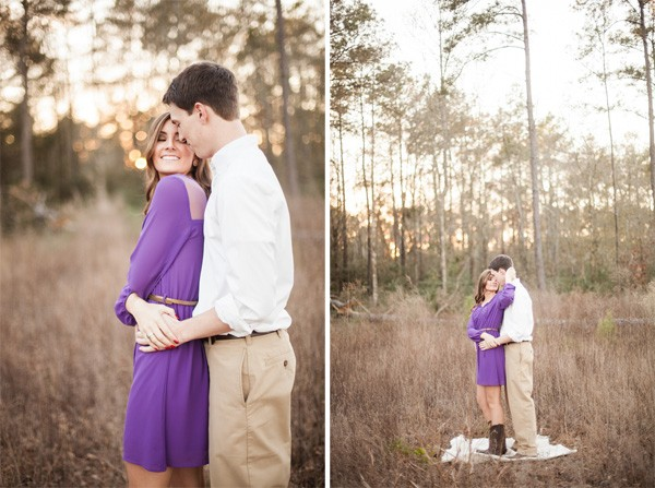 Cute-Outdoor-Texas-Engagement-Session-12