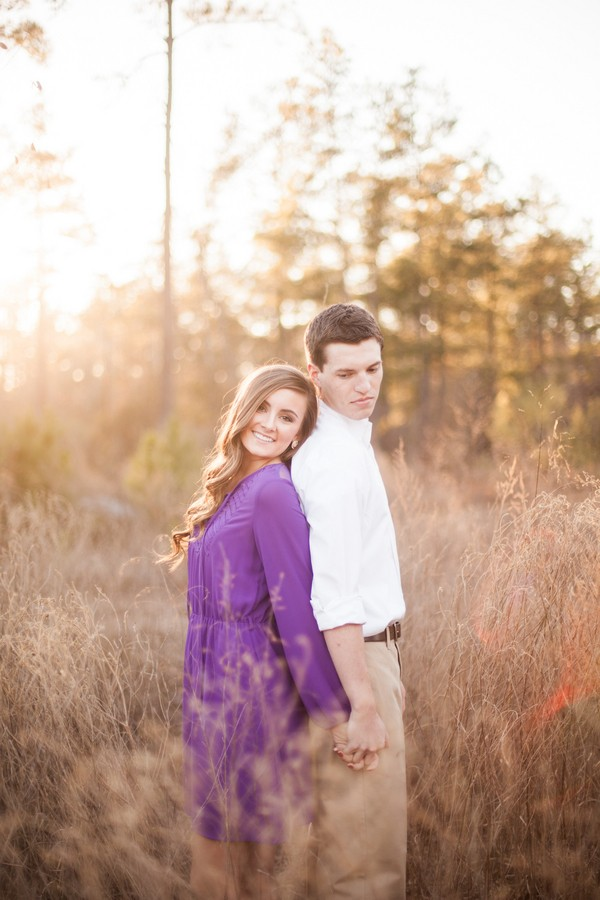 Cute-Outdoor-Texas-Engagement-Session-2