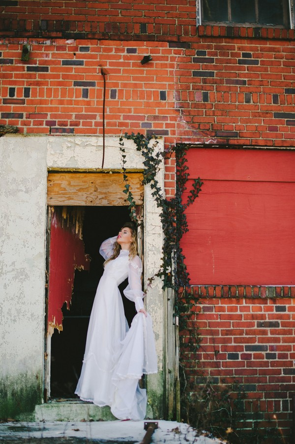 Pittsburgh-Pennsylvania-Styled-Wedding-Bridal-Shoot-trendy-bride-4