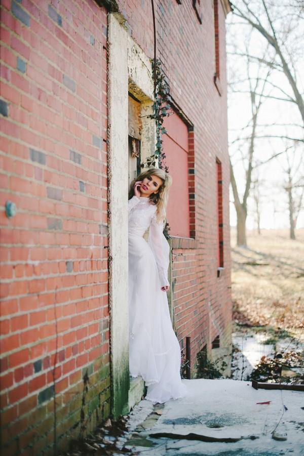 Pittsburgh-Pennsylvania-Styled-Wedding-Bridal-Shoot-trendy-bride-5