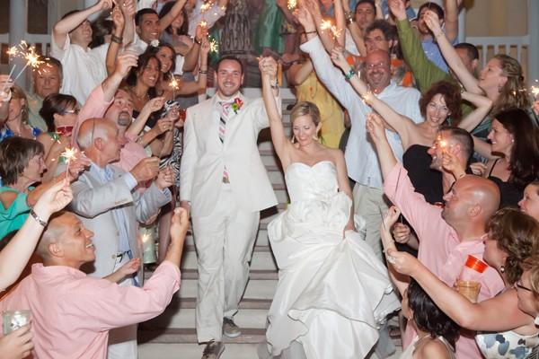 ocean isle nc wedding