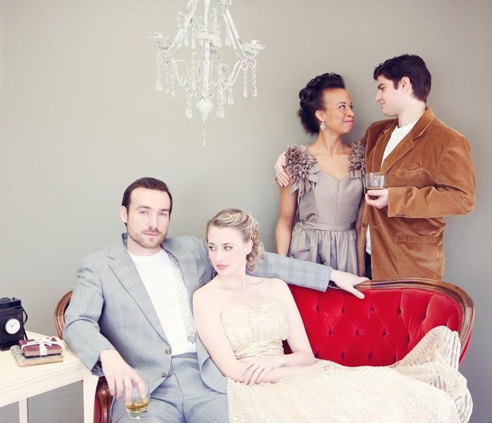 retro-1950-styled-wedding-shoot-virginia-8