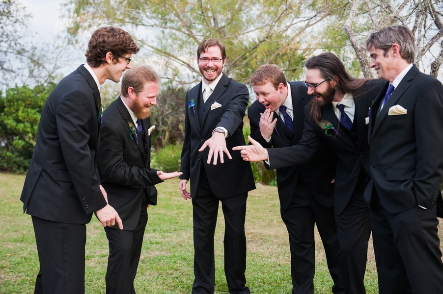 rustic texas weddings