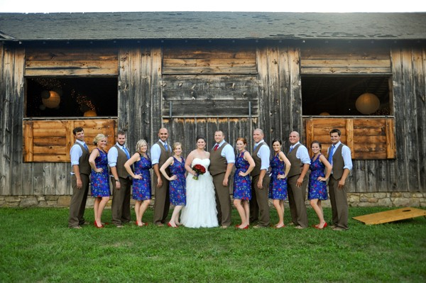 rustic-union-mills-maryland-real-wedding-trendy-bride-17