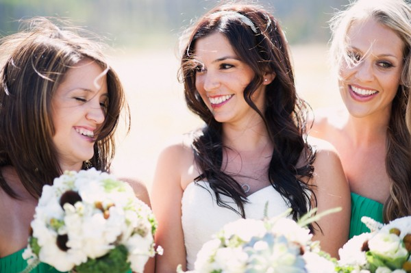 backyard colorado weddings
