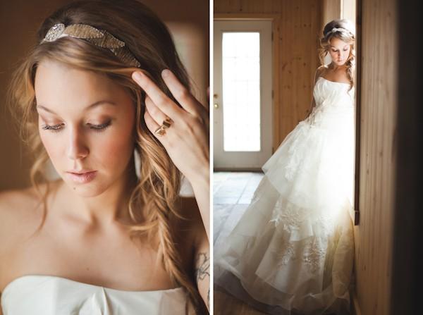 rustic canada weddings