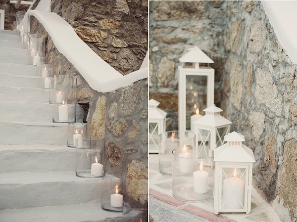 mykonos greece weddings