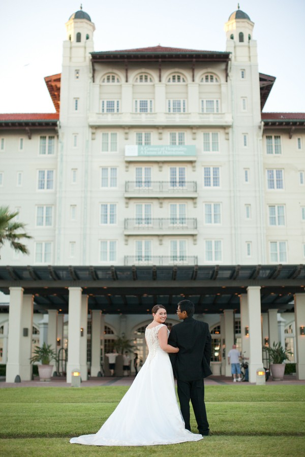 galveston texas weddings