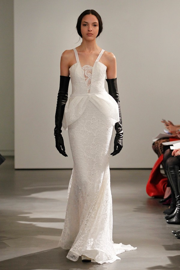 vera wang wedding dresses