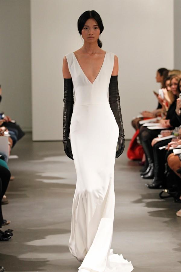 Vera Wang Wedding Dress Collection