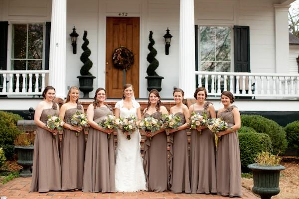 georgia weddings