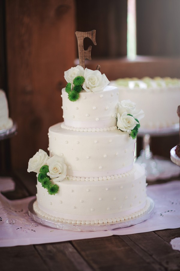 Crooked Creek Ranch Cedar Michigan Wedding