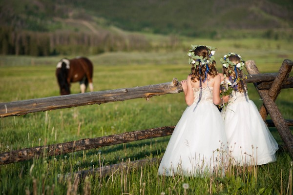 colorado weddings
