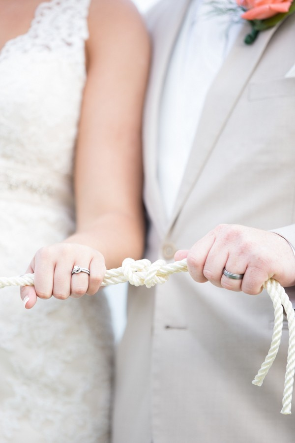 wedding knot