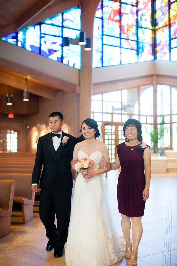 asian texas weddings
