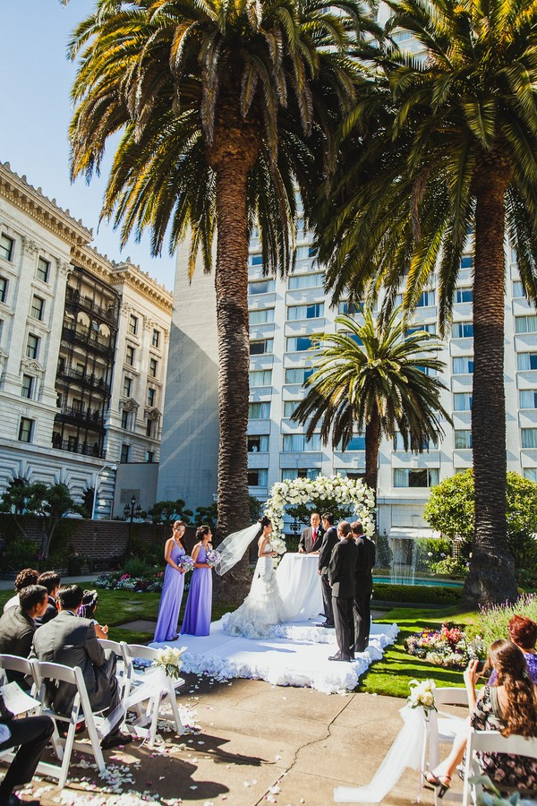 california weddings