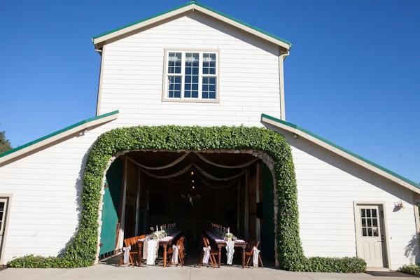 ranch weddings