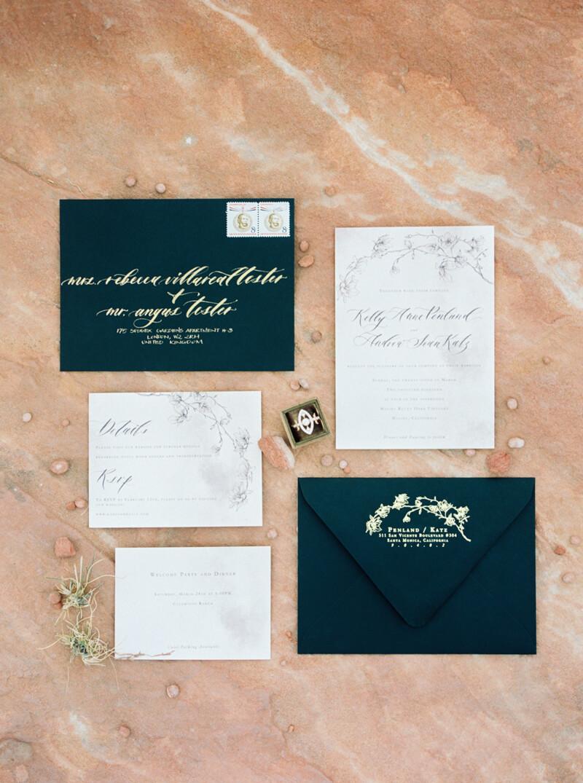 Nevada Bridal Shoot — Trendy Bride - Fine Art Wedding Blog, Planning ...
