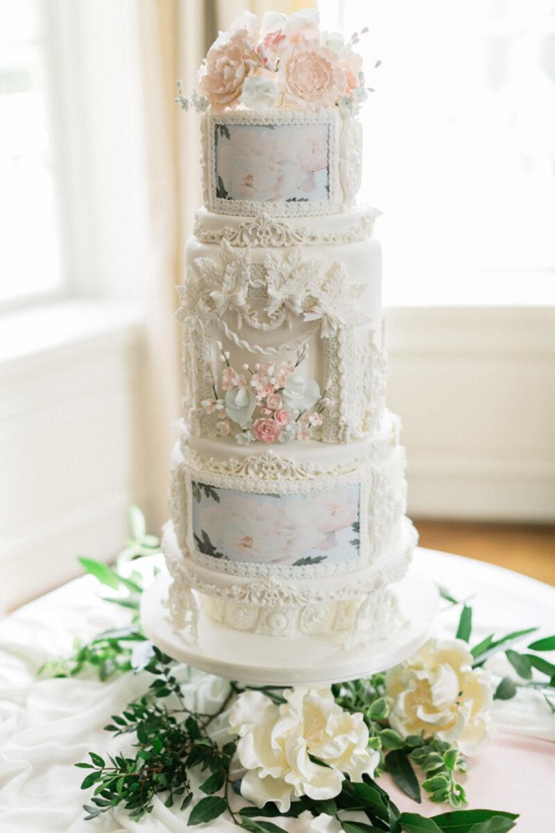 Wedding Cake Trends Destination Wedding Blog Honeymoon