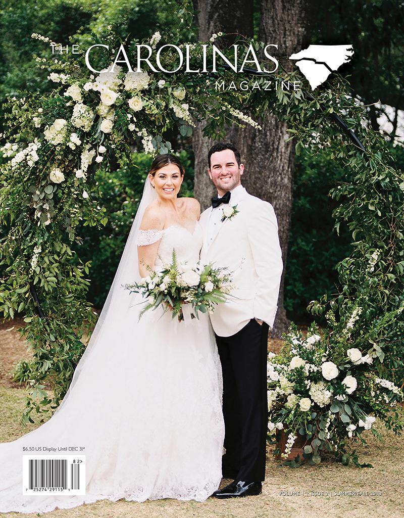 The Carolinas Magazine Fall 2018 Issue.jpg