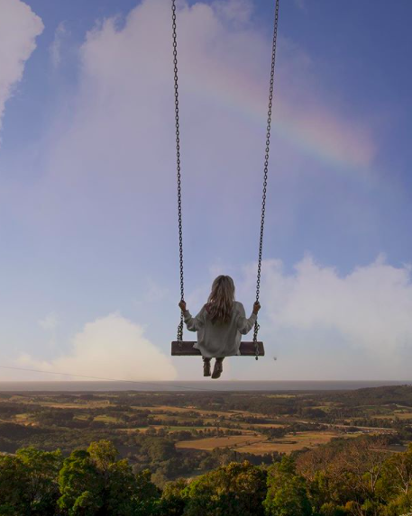Mt Hay Swing