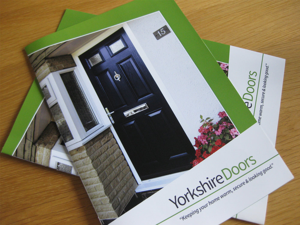 prev / next & Shire Doors \u2014 Aldred Design