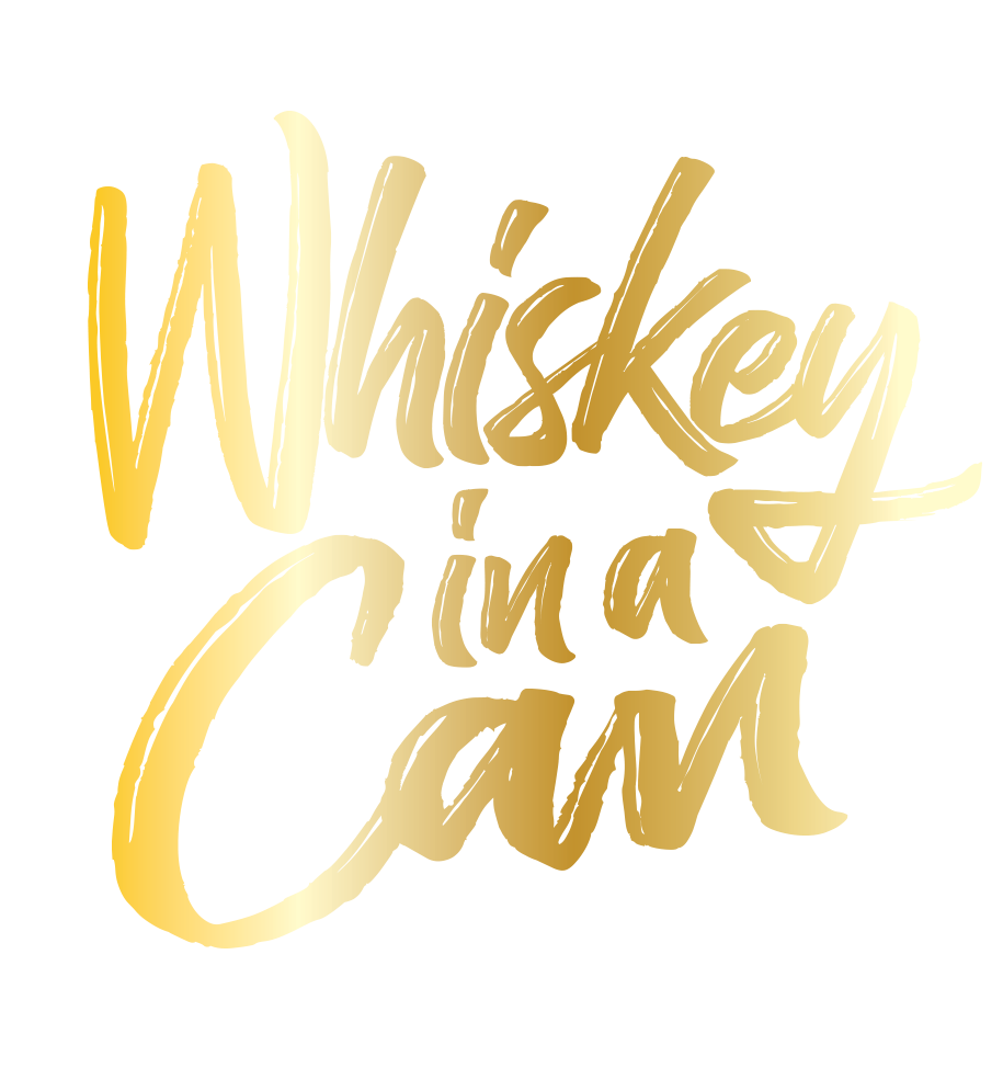 Whiskey In a Can