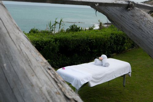 Massages à domicile sur la cote basque par Elodie LE SAUX de Bihai massages