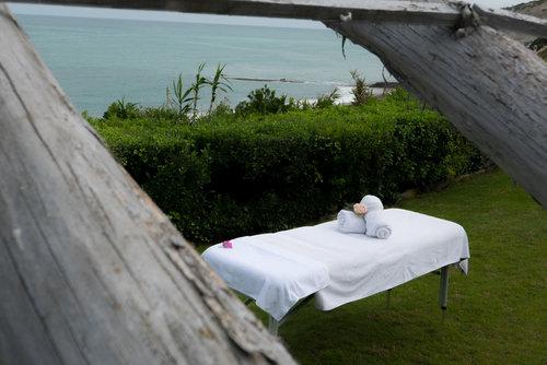 Massages à domicile sur la cote basque par Elodie LE SAUX de Bihai massages