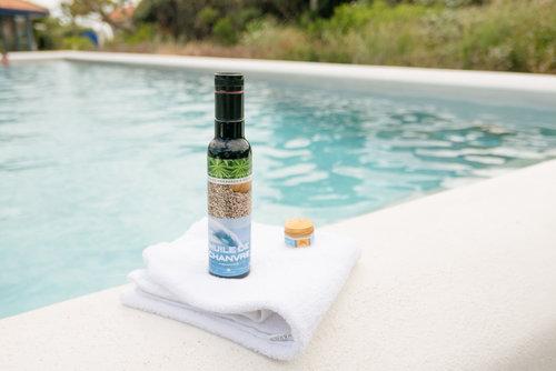 Massage relaxant biarritz