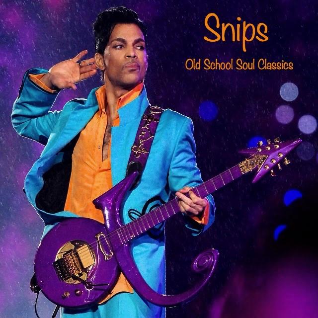 Old School Soul Classics