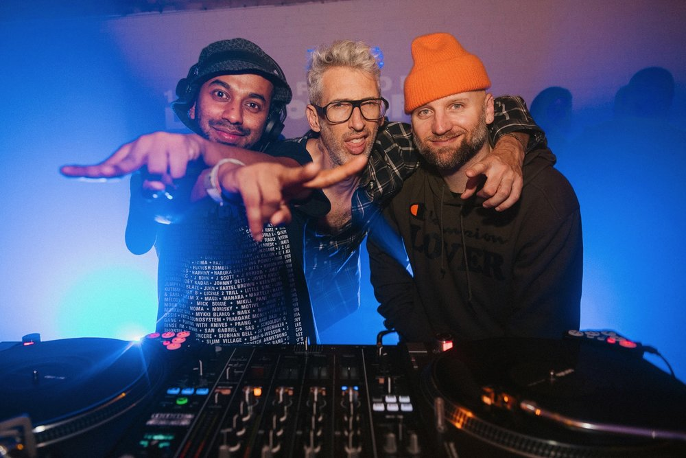 Snips w/ Stretch Armstrong & DJ Rags