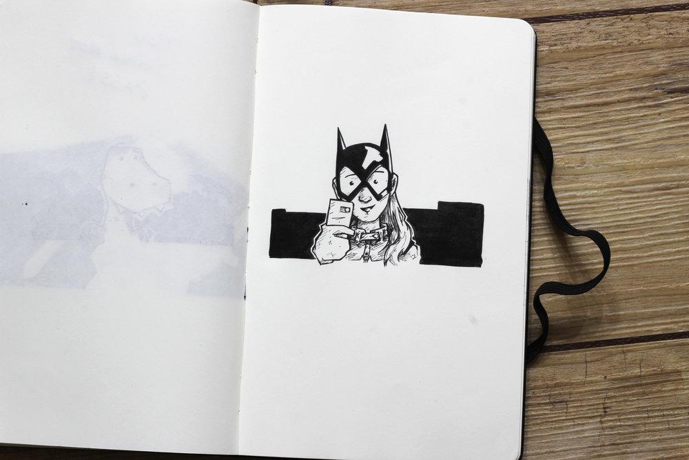 Batgirl inktober.jpg