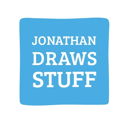 Jonathan Draws Stuff