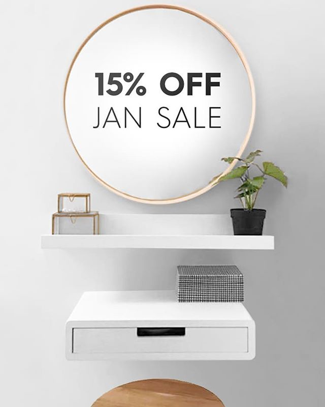 JAN SALE, LETS GET IT ON! •LINK IN BIO•