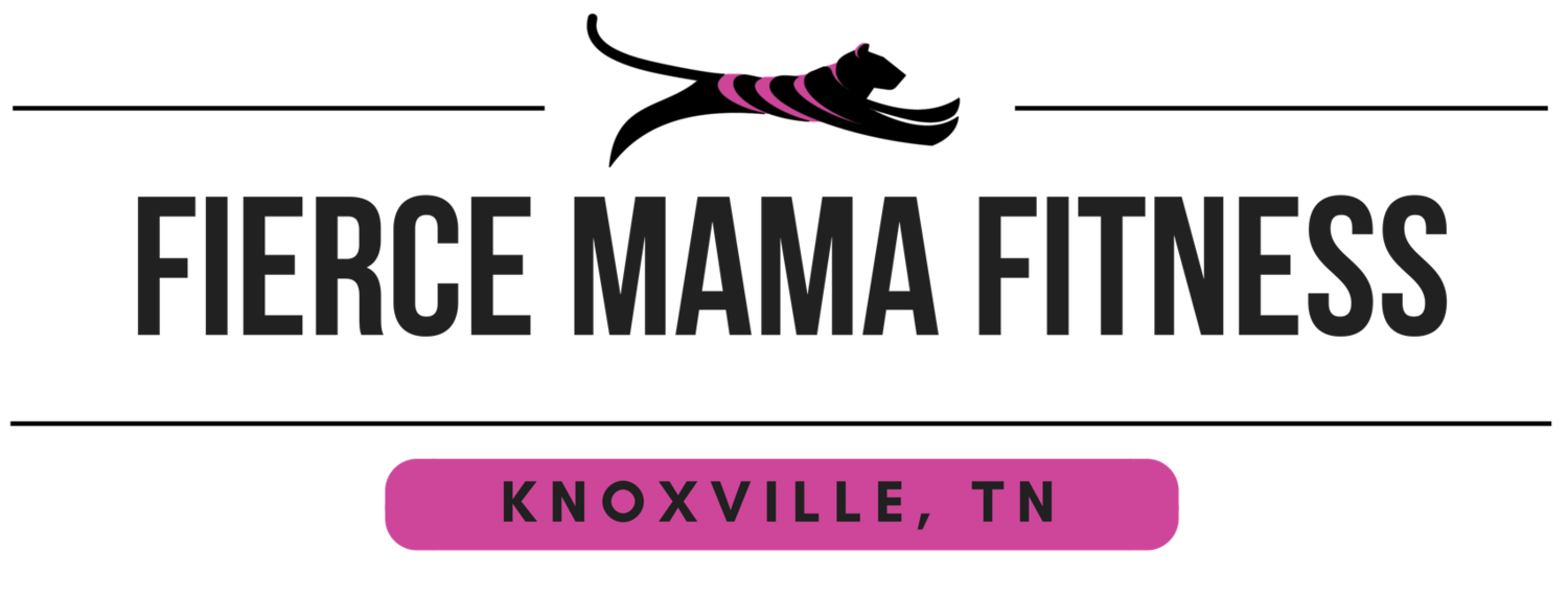 Fierce Mama Fitness | Fitness for Moms in Knoxville, TN
