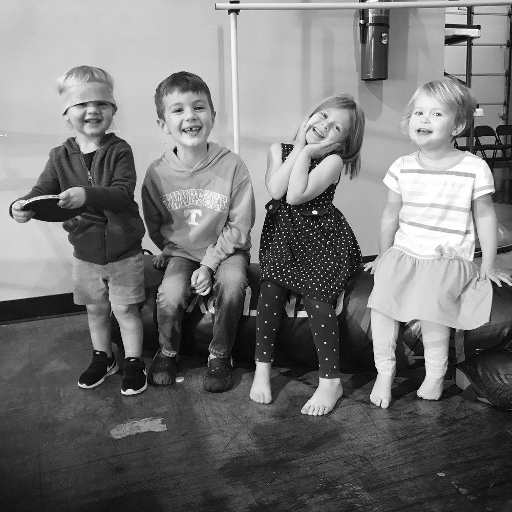 Kid-friendly -