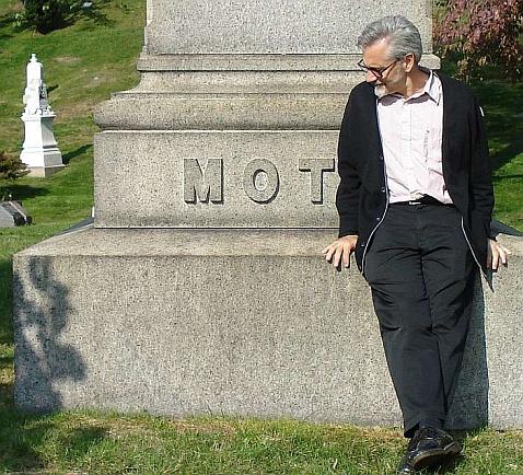 81. Tom Motley