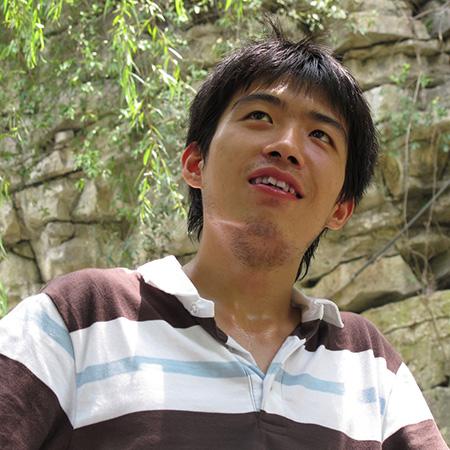 97. Zezhou Chen