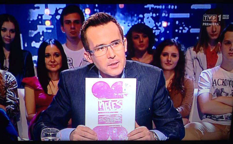 """Świat się kręci"", TVP, Poland"