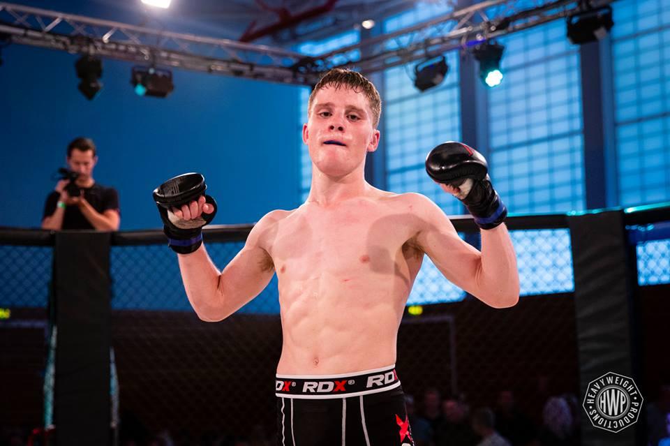 Ieuan MacKenzie MMA.jpg