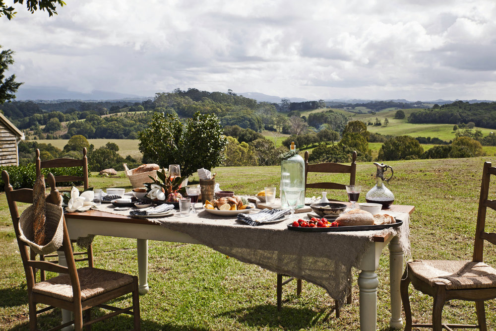 BAHVANA ORGANIC FARM + COOKING SCHOOL >>