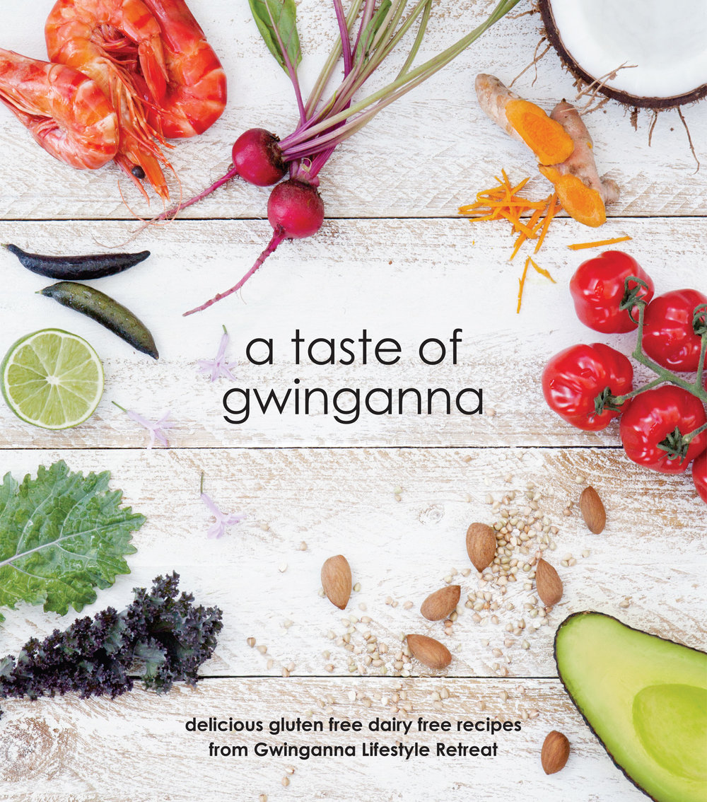 Gwinganna recipe book fran flynn photography design food we provided all the food photography location photography as well as the graphic design layout you can view samples of the food photography below plus forumfinder Gallery