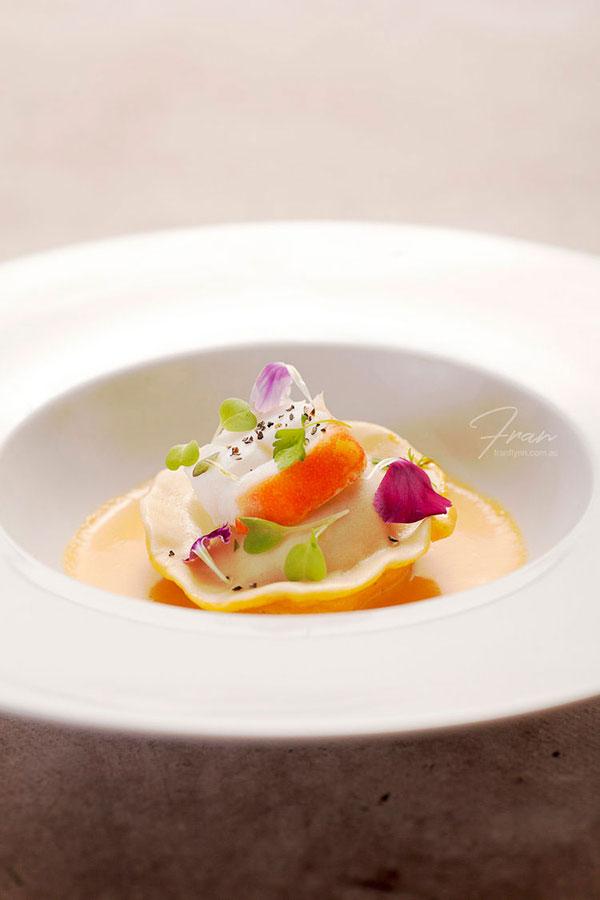 BALTHAZAR WINE & DINE, CROWNE PLAZA - CHEF'S TABLE SERIES >>