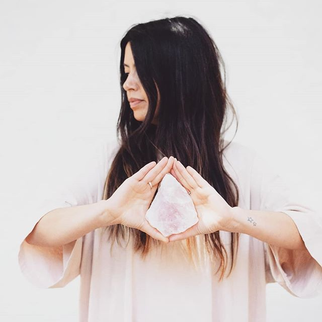 Today we're excited to feature another inspiring brand story on our website. Meet Tamara aka Wolf Sister @__wolfsister. She is a  Crystal Healer, Tarot Reader, Reiki Master, Shamanic practitioner & author of 'The Crystal Code' (launching Oct/18) by @penguinlifebooks. Read Tamara's story, link in bio. . . . . . . #crystals #healing #tarot #marketing #business #socialmedia #startups #leadership #entrepreneurs #socialmediamarketing #socialmediatips #bestofinstagram #socialmediaagency #digitalmarketing #digitalmarketingagency #digitalmarketingtips #instadaily #bestoftheday #wellness #marketing #liveinspired #wellpreneur #agency #branding #storytelling #digital #worklife #womenempowerment #stories #brand