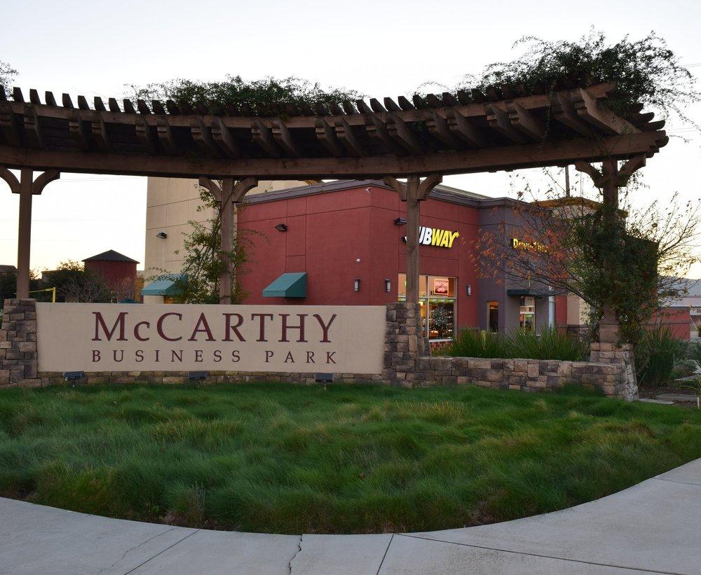 McCarthy Busn. Park | Gilroy
