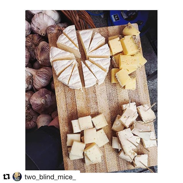 #Repost @two_blind_mice_ with @get_repost ・・・ Tasters of one of our all time favourite #rawmilk cheesemakers @corleggycheeses for our all time favourite food tours @fabfoodtrails 🧀🧀🧀 A glass of @lecaveauwinemerchants is all we need now! . . . . #rawmilk #vegetarianrennet #sheepsmilk #cowsmilk #goatsmilk #goat #irishcheese #dairy #market #slowfood