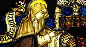 St. Hildegard von Bingen (1098-1179)